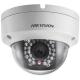 DS-2CD2132F-IW Hikvision 3 Мп Цветная купольная IP видеокамера