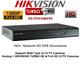DS-7216HQHI-F2/N 16-и канальный HDTVI  видеорегистратор