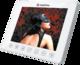 Tango (White)  Монитор видеодомофона