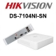 DS-7104/NI-SN Видеорегистратор