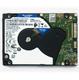 """Жесткий диск для ноутбука 2.5"""" WD Blue 2Tb, 128Mb, SATA3, 5400rpm, 7мм, WD20SPZX"""