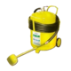ОПС-50 класс D (Д) Огнетушитель порошковый специальный