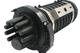 Муфта оптическая OK-FOSC-400A4-24F