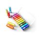 Батарейки Xiaomi ZMI AA501 Rainbow 5 AA (10шт в упак)
