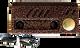 AVC-109 (медный антик)