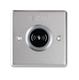 DS-K7P03 Бесконтактная кнопка,светодиодный индикатор,алюминиевая панель