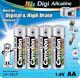 Батарейка Alkaline L6APB AA