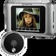 Т-800 дверной видеоглазок с функцией звонка