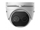 DS-2TD1217B-6/PA Термографическая камера для просмотра лихорадки turret