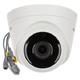 DS-2CE56H0T-ITPF (2,8 мм)  (Акция) HD TVI 5МП купольная видеокамера