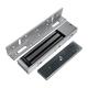 iLock-280M Электромагнитный замок в комплекте с уголком с силой удержания до 280 кг.