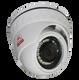 SR–S130F28IRH купольная камера 1Мп